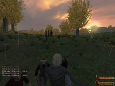 Mount and Blade Prophesy of Pendor