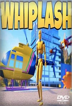 Whiplash: Crash Valley