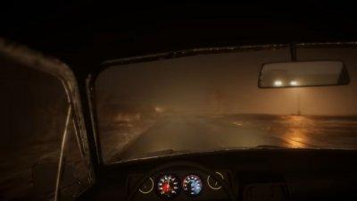 Driving Survival