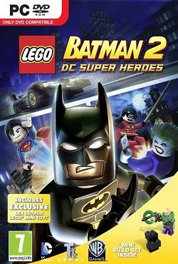 Лего Бэтмен 2