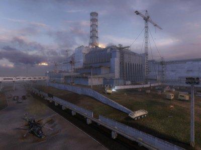 Сталкер Тень Чернобыля Оригинал