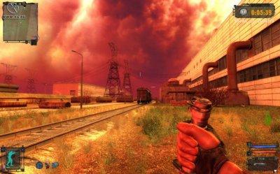 Сталкер Тень Чернобыля от Механиков