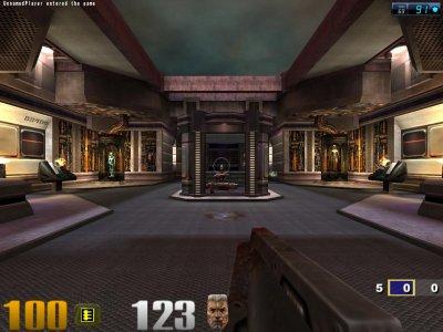Quake 3 Arena русская версия