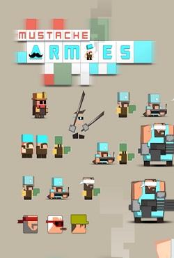 Mustache Armies