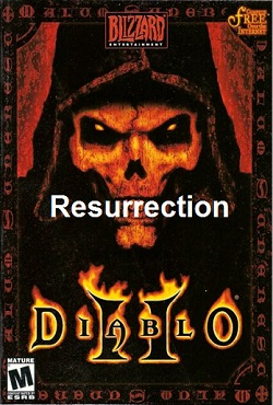 Diablo 2 Resurrection