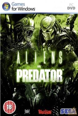 Aliens vs Predator 2010