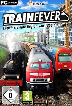 Train Fever 2016