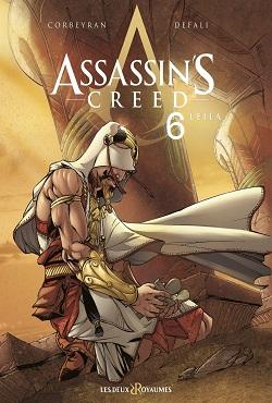 Ассасин Крид 6