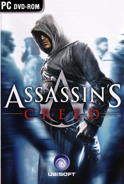 Assassins Creed 1 Механики