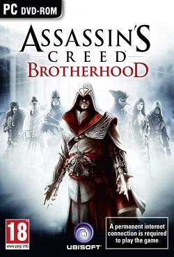Ассасин Крид Братство крови