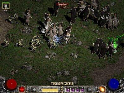 Diablo 2 Underworld