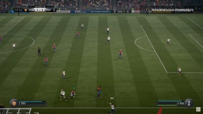 FIFA 17 Repack Механики