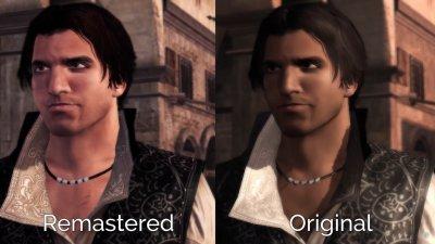 Assassins Creed Remastered