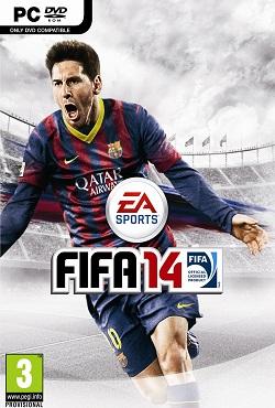 FIFA 14 Repack Механики