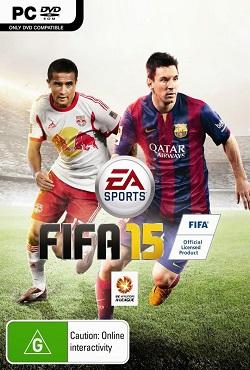 FIFA 15 RePack Механики