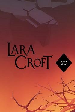 Lara Croft GO: The Mirror of Spirits