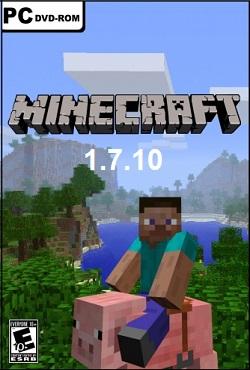 скачать minecraft на компьютер windows 7