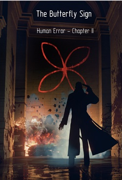 The Butterfly Sign: Human Error - Chapter 2