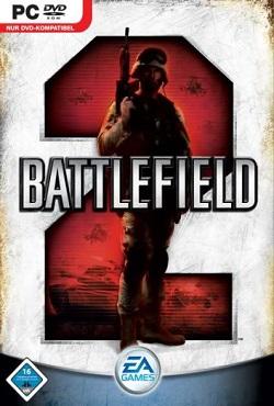 Battlefield 2 Механики