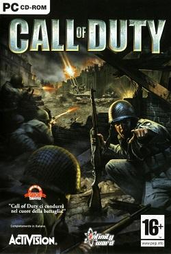 Call of Duty Механики