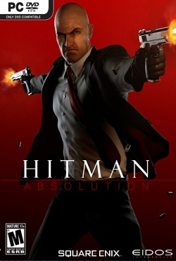 Hitman Absolution Механики