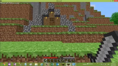 Minecraft 1.1.2