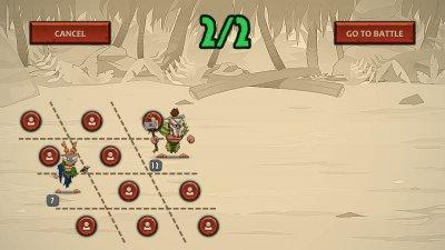Stone Age Wars