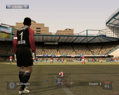 ФИФА 07