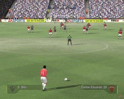 ФИФА 08
