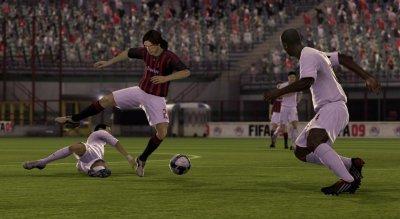 ФИФА 09