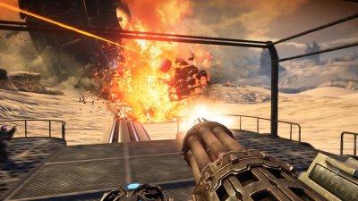 Bulletstorm Full Clip Edition