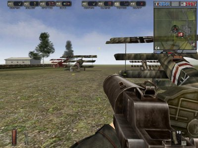 Battlefield 1918