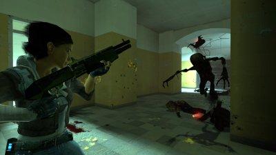 Half-Life 2 Все эпизоды