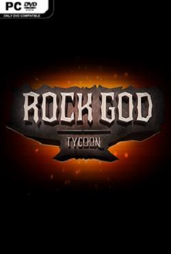 Rock God Tycoon
