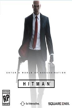Hitman 2018