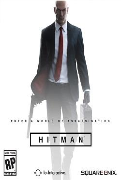 Хитман 6 русская версия