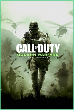 Call of Duty Remastered