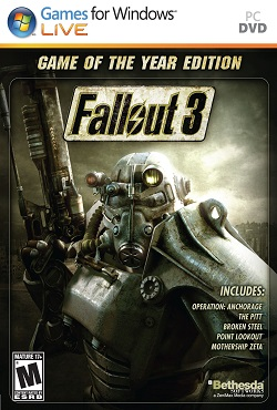 Fallout 3 Механики
