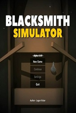 Blacksmith Simulator