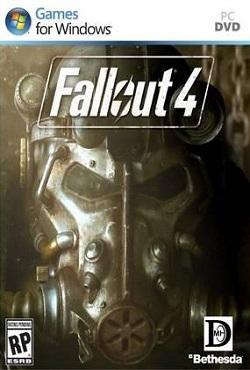 Fallout 4 с русской озвучкой