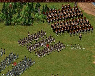 Казаки Империя