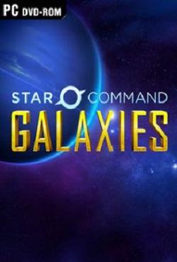 Star Command Galaxies