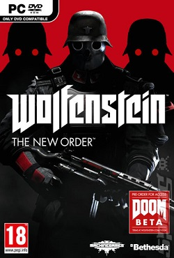 Wolfenstein The New Order Механики