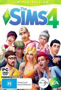 Sims 4 Механики