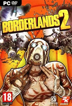 Borderlands 2 Механики