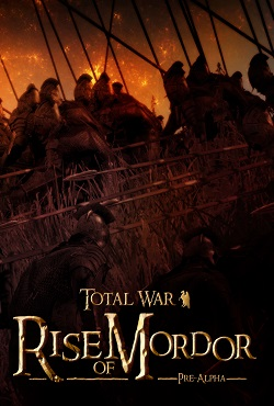 Rise of Mordor Total War
