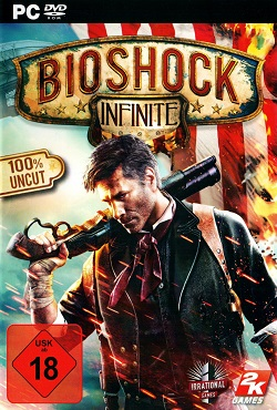 Bioshock Infinite Механики