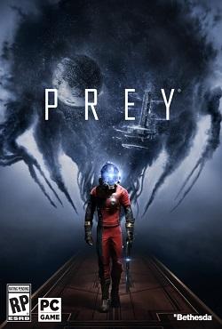 Prey 2017