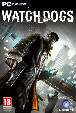 Watch Dogs Механики