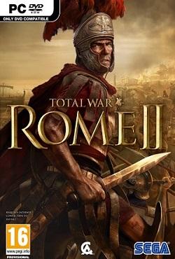Total War Rome 2 от Xatab
